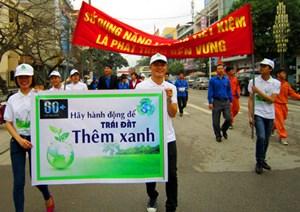 Điện lực Quảng Ninh: Tiết kiệm gần 42 triệu kWh điện năm 2014