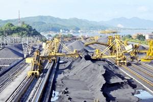 Tập đoàn CN Than - Khoáng sản Việt Nam tăng cường giải pháp TKNL