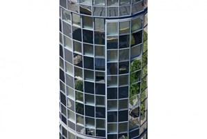 Smart windows could help make buildings more energy efficient