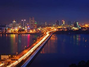 Đèn LED và một tương lai hiệu quả năng lượng tươi sáng hơn tại Malaysia