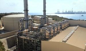 TKNL tại nhà máy điện nhờ chuyển đổi từ dầu mỏ sang khí đốt