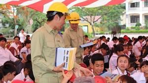 Hà Nội đẩy mạnh hoạt động tiết kiệm năng lượng năm 2015