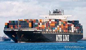 Nhật Bản nghiên cứu phương pháp TKNL cho tàu chở container