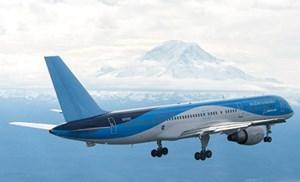 Boeing sắp thử nghiệm công nghệ thân thiện môi trường cho máy bay