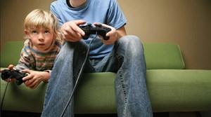 Anh tuyên truyền TKNL qua trò chơi điện tử