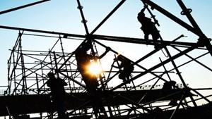 Những con số báo động năng lượng trong ngành xây dựng thế giới