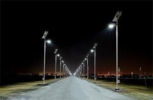 Đèn Led tiết kiệm trên 40% điện năng