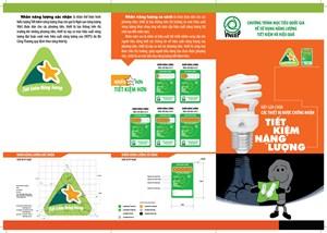 Tổng kết chương trình tiêu chuẩn và dán nhãn năng lượng tại Việt Nam