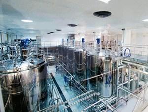 Ngành công nghiệp sữa của Anh đạt bước tiến lớn trong công tác TKNL