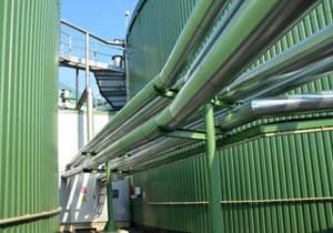 Hệ thống đồng phát sản xuất nhiệt điện: Hiệu quả TKNL từ công nghệ cũ