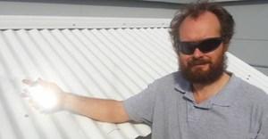 Vật liệu cách nhiệt giúp mái nhà giảm 11 độ C so với thông thường