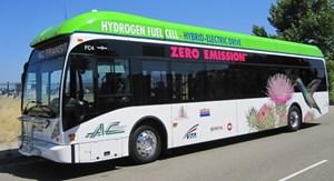 Mỹ nghiên cứu giải pháp TKNL cho xe buýt, xe tải