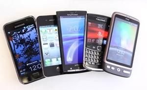 Ứng dụng công nghệ Smart Phone xây dựng chiến lược TKNL
