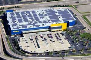 IKEA to invest $680m in renewable energy to be 'energy independent' by 2020