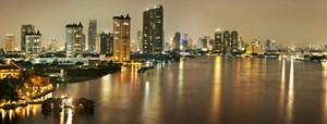 Đức – Thái Lan hợp tác tăng cường hiệu quả năng lượng