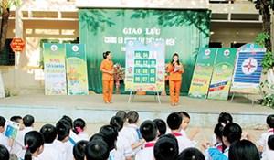 Nâng cao ý thức tiết kiệm điện trong gia đình tại Sơn La