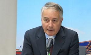 Pháp thúc giục ASEAN đưa ra cam kết về biến đổi khí hậu