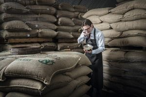 Costa serves up plan for 'zero-energy' coffee roastery