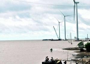 Giải pháp cho xu hướng năng lượng xanh tại Việt Nam