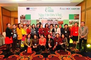 Project  GetGreen Vietnam