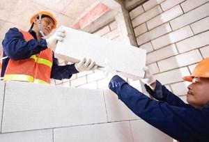 Ứng dụng vật liệu xanh trong xây dựng có thể tiết kiệm năng lượng đến 14%