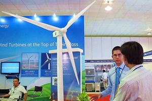 Renewable Energy Exhibition to Be Held in Hanoi