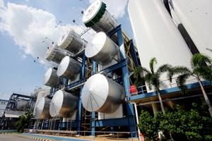 Nhà máy Bia Việt Nam ứng dụng biomass tiết kiệm năng lượng