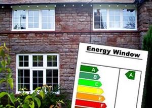 Anh, Mỹ dán nhãn năng lượng dành cho cửa sổ và cửa ra vào