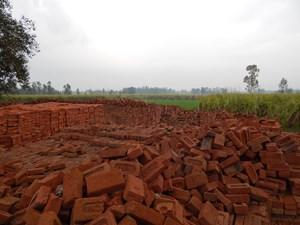Tiềm năng tiết kiệm năng lượng tại Ấn Độ với công nghệ sản xuất gạch mới