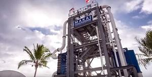Hawaii xây dựng nhà máy chuyển hóa nhiệt đại dương lớn nhất nước thế giới