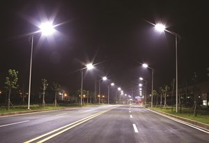 Đồng Tháp thí điểm thay thế đèn LED