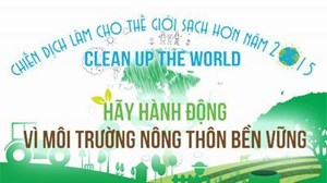 Activities of Environmental Protection – Cleaner Production in Nam Dinh