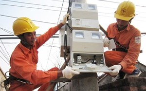 Electricity of HCMC with Concerted Efforts for Emulation Movement