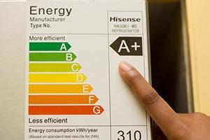 EU công bố dán nhãn năng lượng cho các thiết bị đun nước và hệ thống sưởi