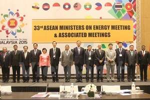 ASEAN Implemented Plan of Cooperation in Ensuring Energy Security