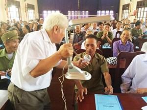Bắc Ninh: Phổ biến một số biện pháp tiết kiệm năng lượng tại huyện Thuận Thành