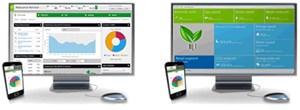 Tòa nhà xanh không thể thiếu phần mềm quản lý năng lượng