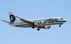 Alaska Airlines Rated #1 Fuel Efficient U.S. Carrier for Fifth Year in a Row