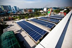 Giải thưởng Công trình tiết kiệm năng lượng và thân thiện môi trường hằng năm