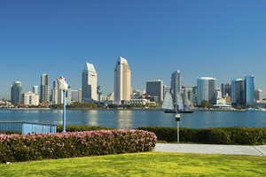 San Diego đặt kế hoạch sử dụng 100% năng lượng xanh vào năm 2035
