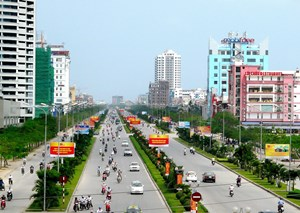 Construction Work in Haiphong with Energy Efficiency Solutions
