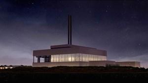 Nhà máy điện 205 triệu bảng Anh tại Luân Đôn