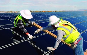 Strategy for Renewable Energy Development: Great Expectations