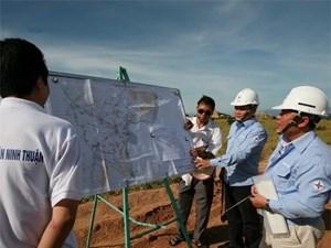 Ninh Thuan Positive Communication on Nuke Power Deployment
