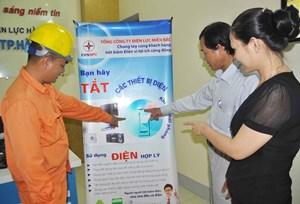 Hà Tĩnh tích cực triển khai các chương trình tiết kiệm năng lượng