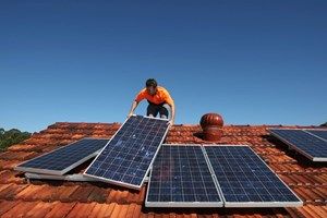 More than 1.5 Million Solar Power Systems Installed In Australia