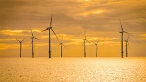 Wind turbines provided 11% of UK's power needs