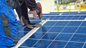 NY re-allocates £6m for solar projects