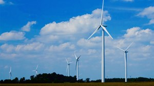 Canada closed 2015 with 11.2GW of wind capacity
