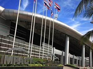 Tổ chức Triển lãm Tuần lễ tiết kiệm năng lượng Thái Lan